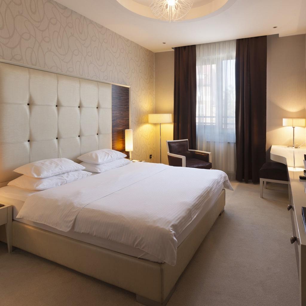 Ремонт отелей в Севастополе