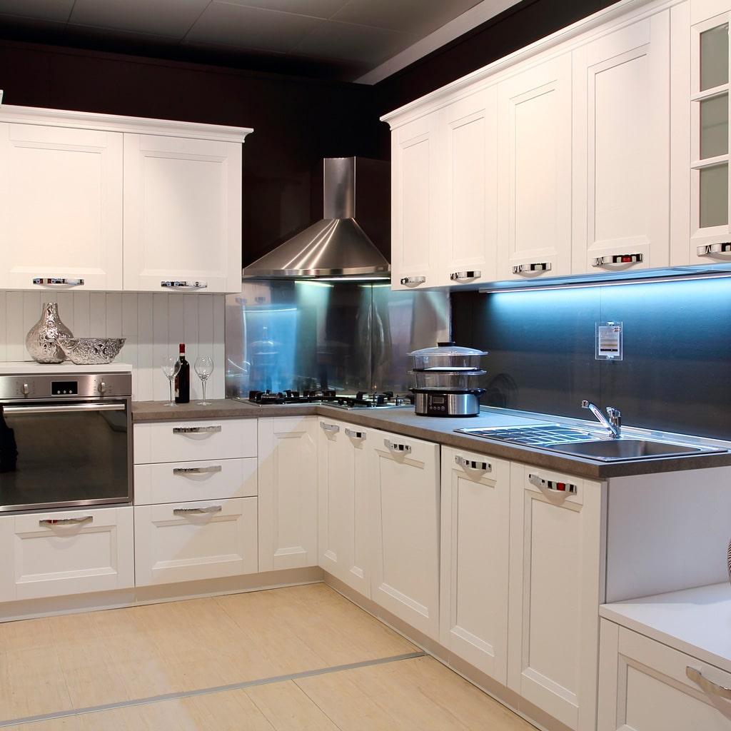 Отделка кухонь