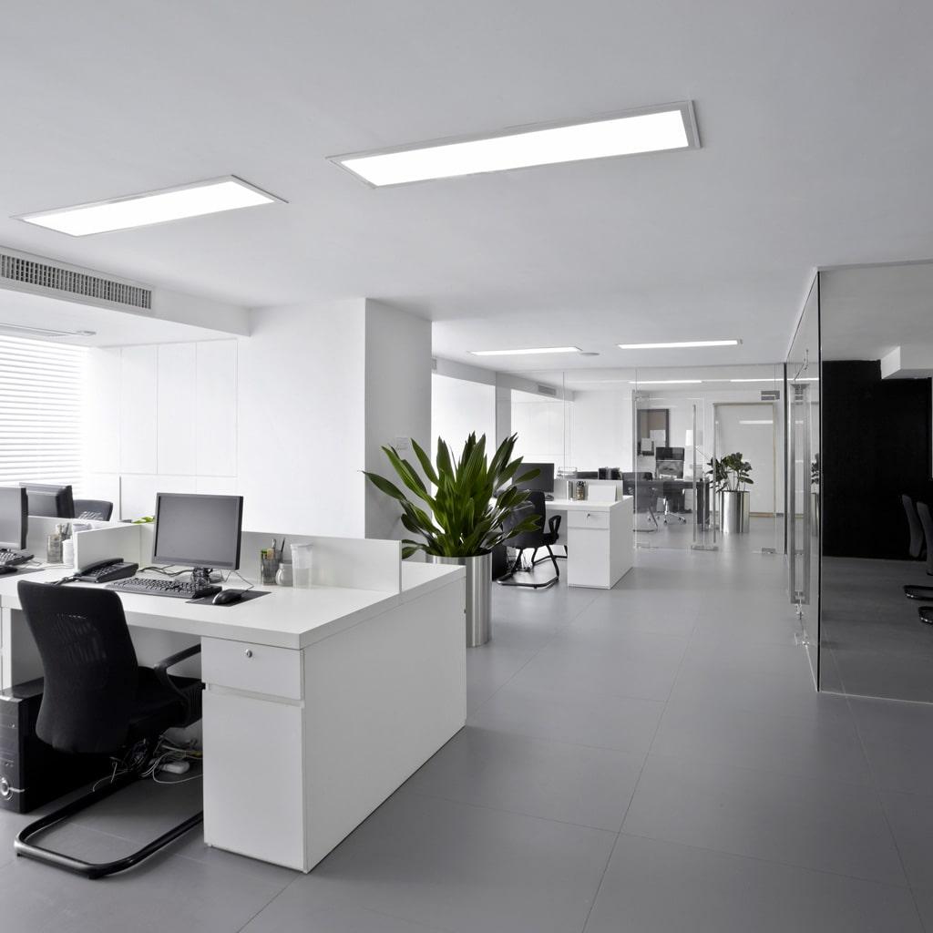 Ремонт офисов в Севастополе