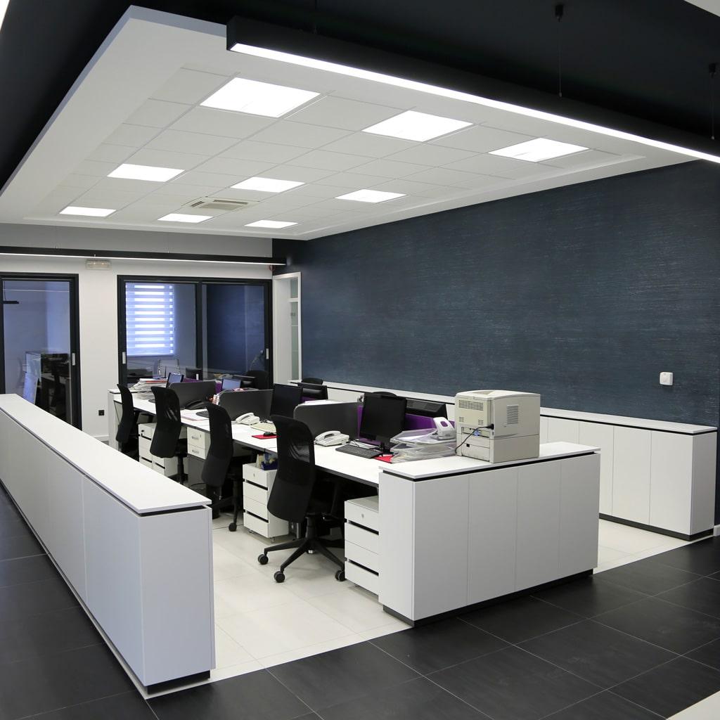 Отделка офисов в Севастополе